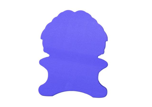 niebieski lew zdjęcie katalogowe