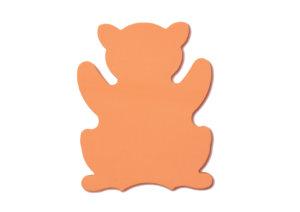 pomarańczowa myszka zdjęcie katalogowe