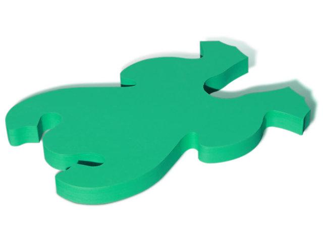 żabka piankowa zdjęcie katalogowe